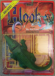Hook Tic-Tac Croc Deluxe Mattel FR