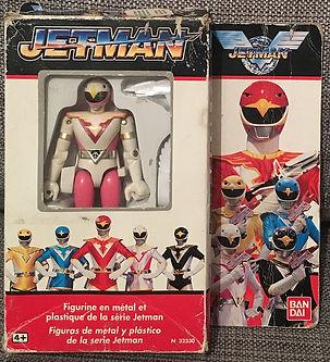 Jetman ROSE FR