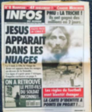 infos du monde 1994 n°8