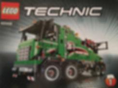 lego Technic 42008