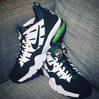 Nike Air Trainer Max 2 1994 '94 cross limited pine green