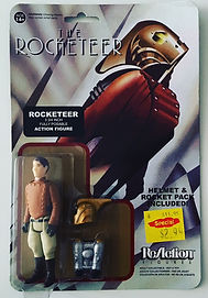 The Rocketeer, ReACTION USA (2014)