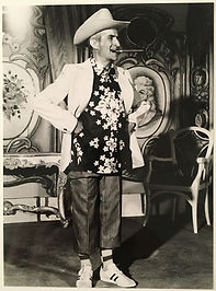 Louis de Funès la belle américaine photo
