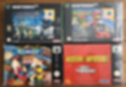 mario kart 64 n64 nintendo micro machines mission impossible