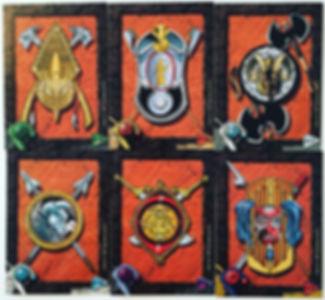 deus trad's collector avimages