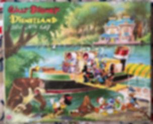 Walt Disney art n°147