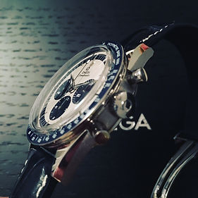 Omega CK2998 Speedmaster limited moonwatch