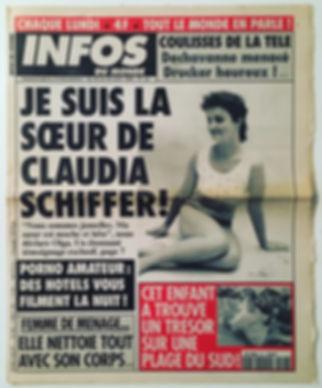 infos du monde 1994 n°23