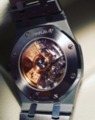 Royal oak audemars piguet 15300st