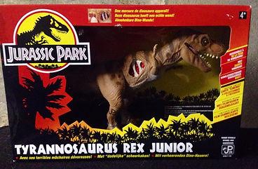 Jurassic park Tyrannosaurus Rex Junior FR