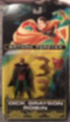 Dick Grayson Robin FR Batman Forever