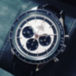 Omega Speedmaster CK2998 moonwatch