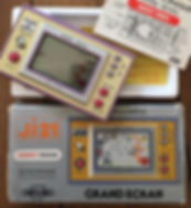 Game & Watch Wide screen Grand écran Snoopy Tennis J.i21 France ji21