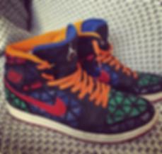 Air Jordan Limted
