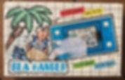 SEA Ranger Popeye LCD Game jeu