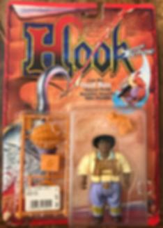 Hook Thud Butt Mattel sealed FR