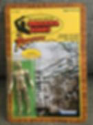 Indiana Jones ROTLA C3-PO Custom KENNER