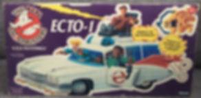 Real Ghostbusters ECTO-1 FR SOS Fantômes
