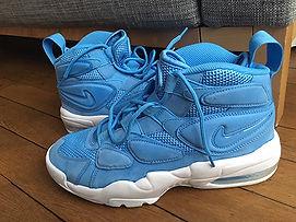 Nike Air Max 2 Uptempo University Blue