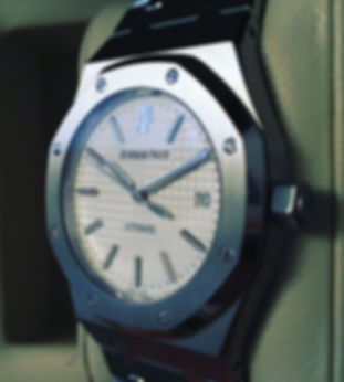 Audemars piguet 15300st royal oak