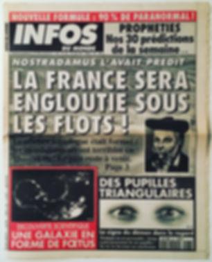 infos du monde 1994 n°48
