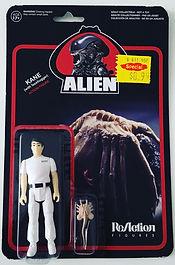 Alien - Kane, ReACTION USA (2014)