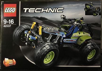 LEGO Technic 42037