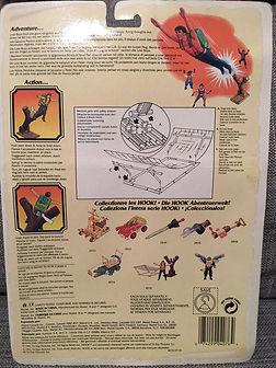 Série 2 (Deluxe) - Pan vole apprend à voler