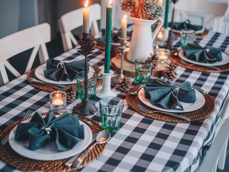 Improving Nutrition and Digestion through Stress Management and Self-Care - Holiday Edition