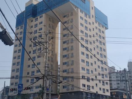 [준공] 염창 투웨니퍼스트 신축공사 준공