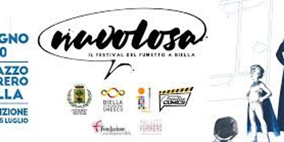 Nuvolosa Festival