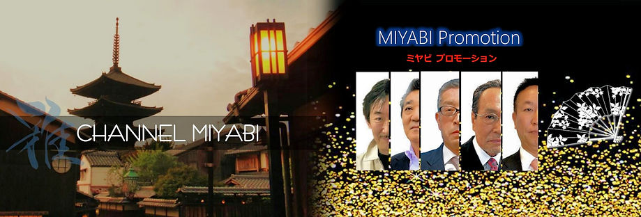 CHANNEL MIYABI|バナー