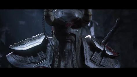The Elder Scrolls Online Trailer (Sound ReDesign)