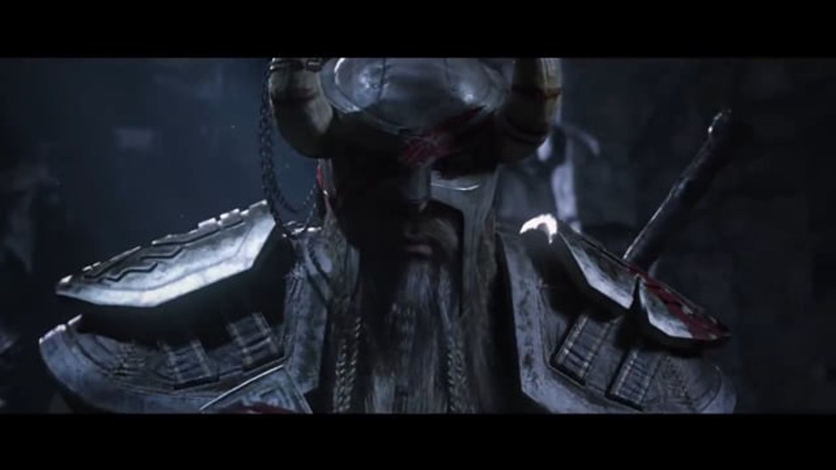 The Elder Scrolls Online Trailer