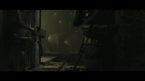 Metro Exodus Trailer (Sound ReDesign)