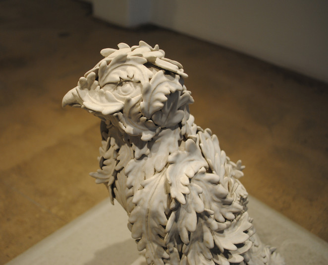 Bird of Prey (Kite)