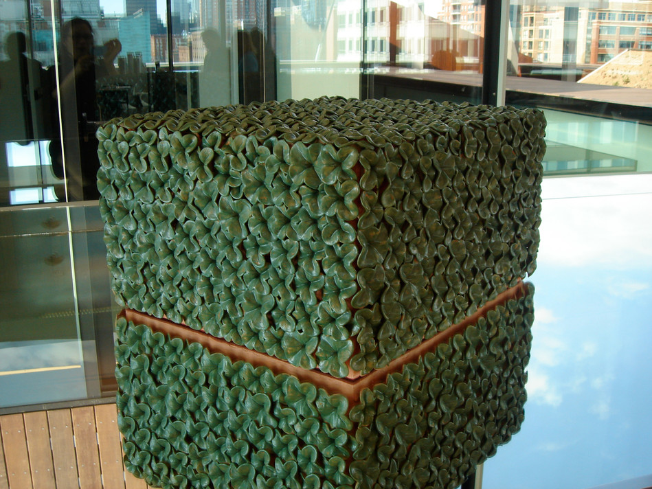 Judd Box