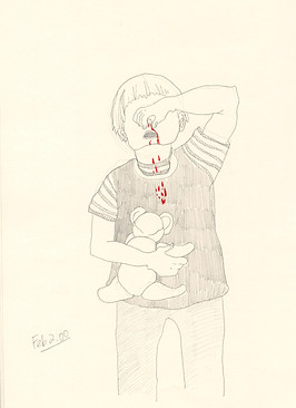 Nose Bleeding, 2000