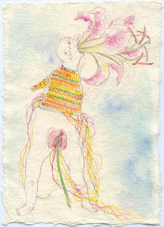 Fantastic Flower Series, 1999