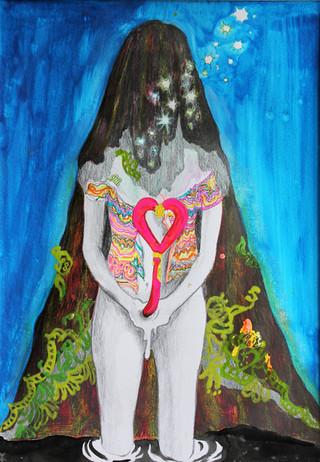 Veiled, 2010