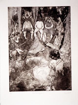 Phantasmagoria I, 1998