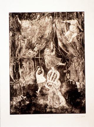 Phantasmagoria II, 1998
