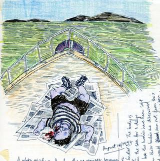 Vogage of the Sea, 1997