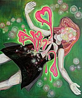 Jumping Hearts, 2009