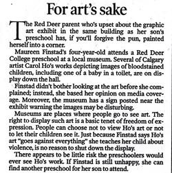 CALGARY HERALD FOR ART'S SAKE, JAN 15.jpg