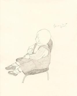 Little Girl, 2000