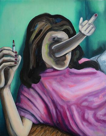 Carol Ho_Finger Series 07_2015.jpg