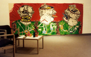 Small Works, 1997