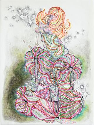 Bamacles Girl, 2007