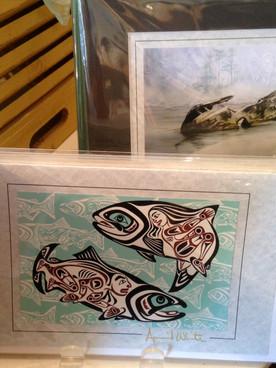 April White/Wind Spirit Gallery